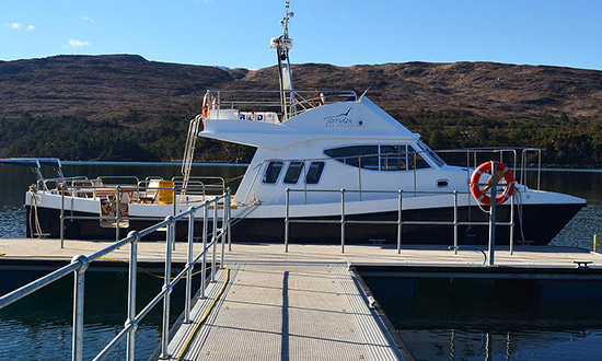 Torridon Sea Tours